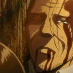 海外の反応 【進撃の巨人 3期10話】RIPケニー 第47話