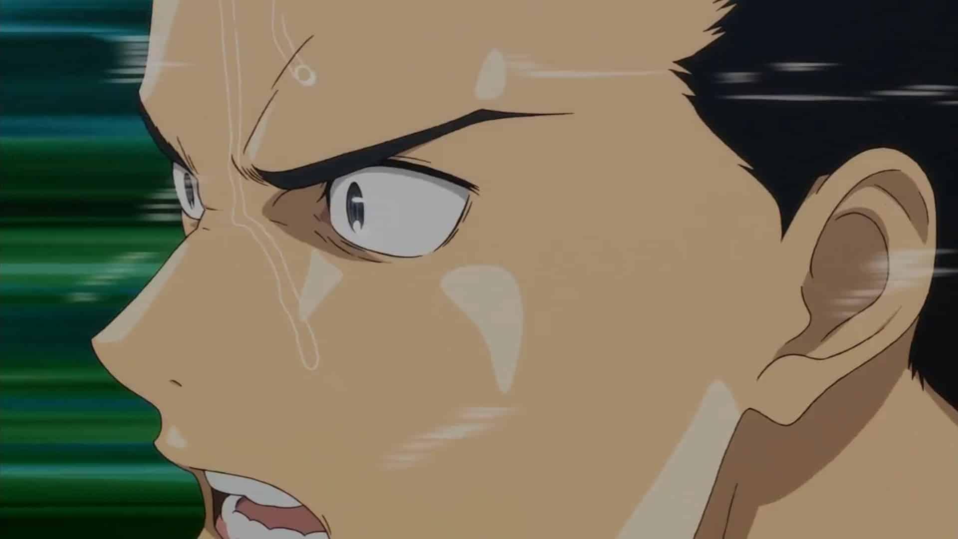 アニメ「ツルネ」アンコール放送を見た ...