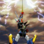 海外の反応 【SSSS.Gridman】 第8話 フルパワーグリッドマンかっこよすぎ…!