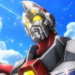 海外の反応 【SSSS.Gridman】 第12話 (最終話) 最後まで熱く面白かった!