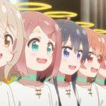 海外の反応 【私に天使が舞い降りた!】(最終回) 第12話 本気のミュージカル!ありがとう動画工房…