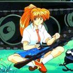 初めて見た深夜アニメは何?