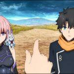 海外の反応 【Fate/Grand Order -絶対魔獣戦線バビロニア-】 第1話 FGOプレイヤーには大好評!初見勢は話についていけてるのだろうか