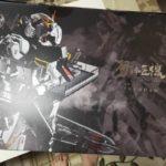 「RX-93 νガンダム」開封の儀を行う!(お値段10万円超!)