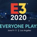 世界最大のゲーム見本市「E3 2020」も開催中止が決定…(コロナ)