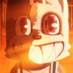 海外の反応【グレイプニル】第1話 いいパンツアニメだ