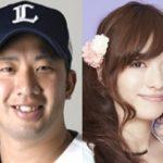 声優・佳村はるかさんの夫で埼玉西武ライオンズの野田昇吾選手、戦力外通告を受ける…
