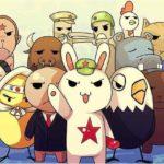 中国⼈「ヘタリアみたいなアニメうちも作ったろ」