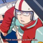 海外の反応【ゴジラ S.P <シンギュラポイント>】第3話 回を追うごとに謎が深まっていく…!