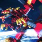 海外の反応【SSSS.DYNAZENON】第3話 宇宙での戦いも熱い!!