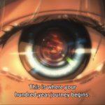 海外の反応【Vivy -Fluorite Eye's Song-】第1・2話 リゼロ作者による本格SF!普通に面白いぞこれ