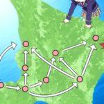 北海道というオタク不⽑の地に舞い降りた駿河屋とタムタムは神じゃない…︖
