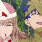 海外の反応【SSSS.DYNAZENON】(最終回) 第12話 良い青春アニメだったな!まさかの続編か!?